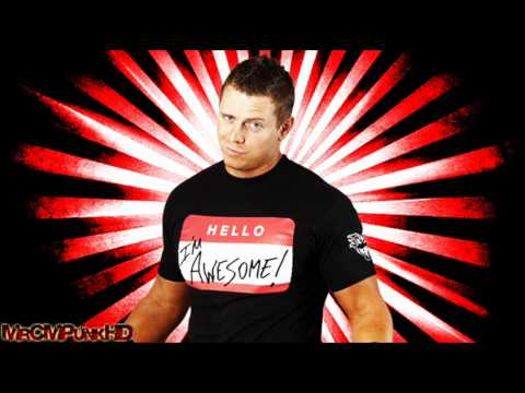 Wwe: The Miz Theme i Came To Play [cd Quality + Download Link] video