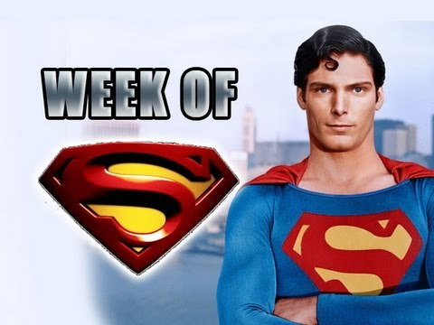 INJUSTICE WEEK OF! SUPERMAN Online Matches Part 6