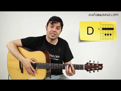 Tengo Tu Love tutorial Acordes chords ritmo tutorial guitarra siete Sie7e COVER criolla acústica