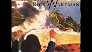 Watch Rick Wakeman The Battle video