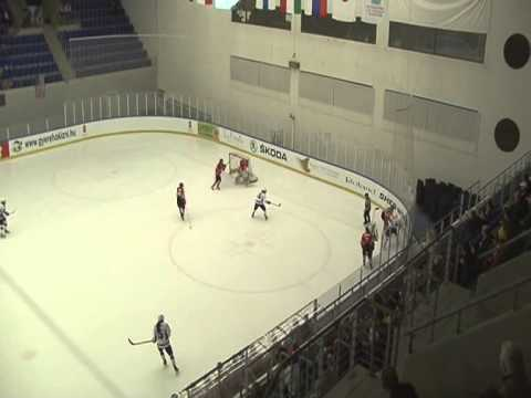 2014 IIHF ICE HOCKEY U18 WOMEN'S WORLD CHAMPIONSHIP GOLD MEDAL GAME