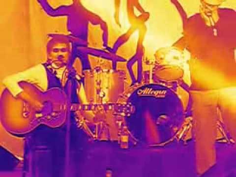 Alice Stuart&Bent Reed Duo - Harmonica&Guitar
