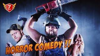 10 Film Horor Komedi Paling Seru Konyol dan Menegangkan