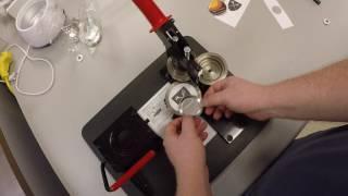 2 1/4 inch button maker