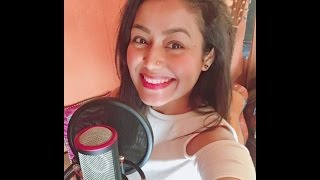 download lagu Neha Kakkar  Tere Liye  Unplugged  Veer gratis
