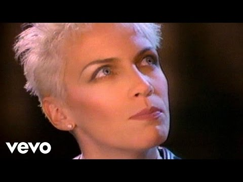 Eurythmics - When Tomorrow Comes Music Videos