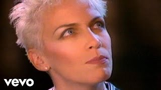 Клип Eurythmics - When Tomorrow Comes