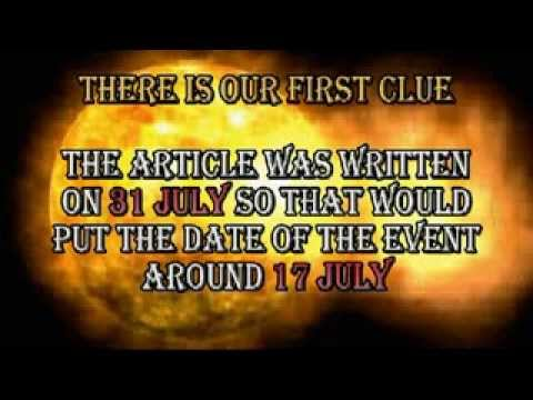 Dr  Keith Strong Debunks EMP DISINFO for July 2013