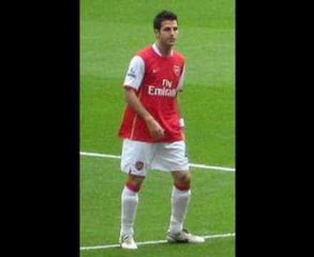 Arsenal vs Fulham : Wenger