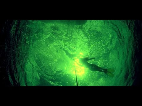 ELECTRONIC I - Underwater (music video OFFICIAL)