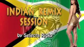 Remix Indian Session
