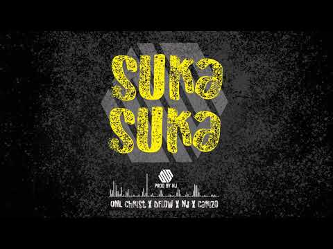 Download ONL Christ X D'Flow X NJ X Carizo - SUKA SUKA  Audio Mp4 baru