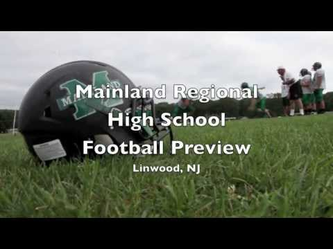Mainland Regional High School Football Preview