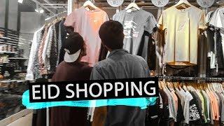Eid Shopping Vlog 30 Hyderabad #shopping  Dawood Supermart  | BhattiXpert