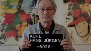 Deutschlands bester Geldfälscher - Hans Jürgen Kuhl: TRUE CRIME STORIES #WV.WS