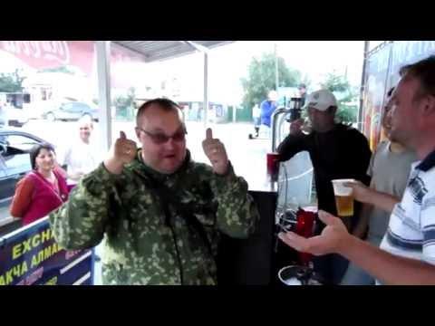 Пью 0 5 пива за 5 секунд мини состязяние - I drink beer 0 5 5 seconds mini competition