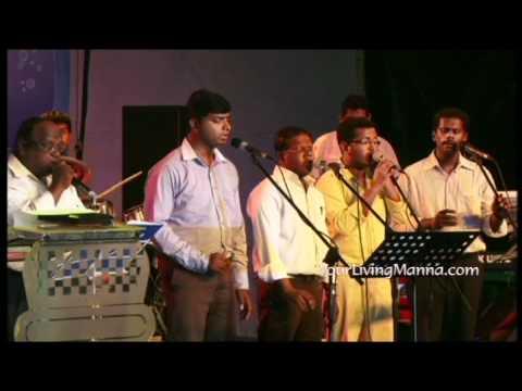 Malayalam Christian Song : Ennai Kanunnavan