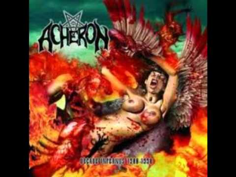 Acheron - Church Of One