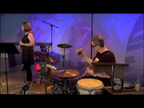 in motion trio live on TV