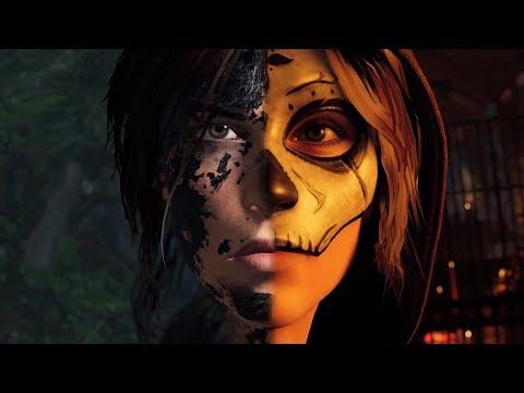 Shadow of the Tomb Raider — Громче слов | ТРЕЙЛЕР (на русском) | E3 2018