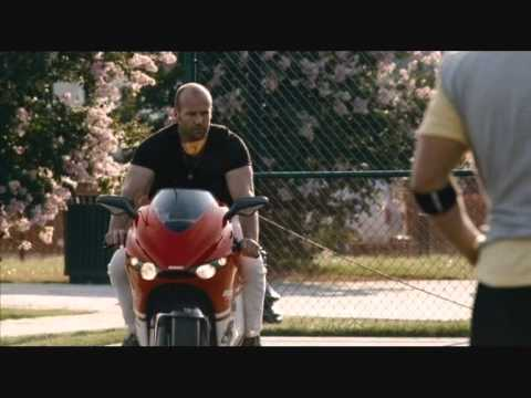 Jason Statham Fight Scene - The Expendables video