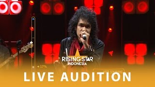 Zerosix Park Quot Have Fun Go Mad Quot  Live Audition 6  Rising Star Indonesia 2016
