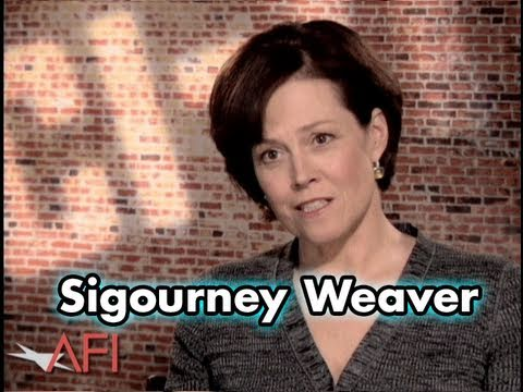 Sigourney Weaver Gives An Overview Of ALIEN