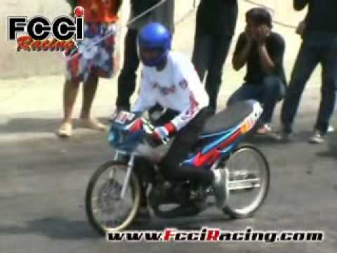 RAC OILS DRAGBIKE 2010 มันส์!!! (2)