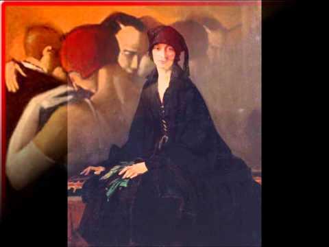 Ginastera: Danza de la moza donosa, op.2