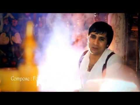 Faheem Rahimi - Raqs OFFICIAL VIDEO HD