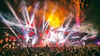 Download Lagu Afrojack - Live @ Ultra Music Festival Miami 2017 Gratis STAFABAND