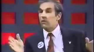 Ron Paul On: Bush, CIA & The Opium Trade! (1988 Warning)