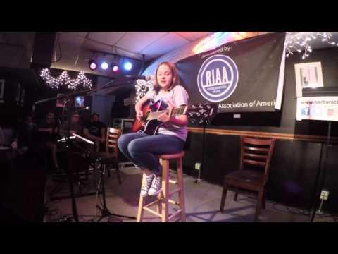 Marisa McKaye 11YO performing original music