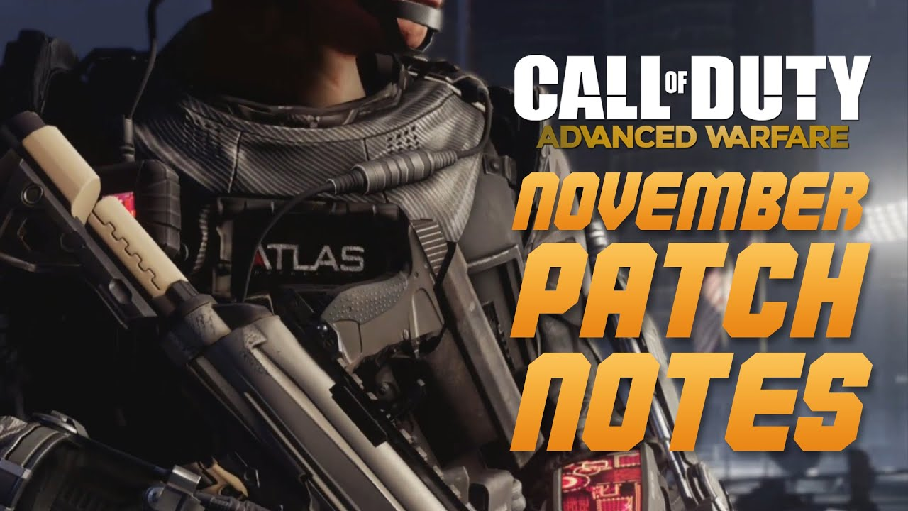 Patches and Fixes: Call of Duty 4: Modern Warfare v16