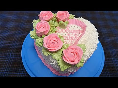 Торт СНИКЕРС Торт рецепт в домашних условиях Как торт готовить Как торт украсить кремом Cake