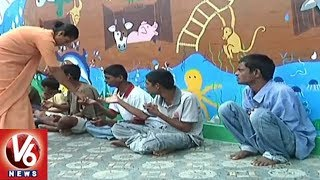 Orphans Facing Problems With Lack Of Aadhar Card | Medak
