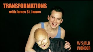 Download Lagu James St. James and Trixie Mattel: Transformations Gratis STAFABAND