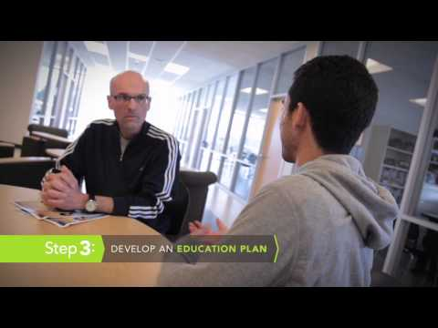 Step:Forward | Priority Registration at California Community Colleges: Luis