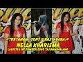 #Tertanam (Tony Q Rastafara) - Nella Kharisma - Lagista Live Sumber Suko Tajinan Malang