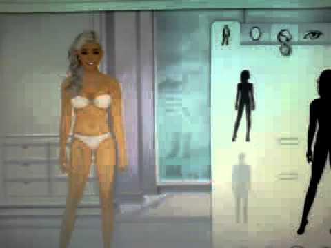 Como criar um stardoll e ganhar roupas da barbie gratis - YouTube