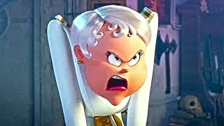 Best Upcoming Animated Movies Full Trailers (2018) HD