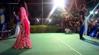 Recent खेसारी लाल यादव  ka Live Bhojpuri Staj Programme 2016 in Mumbai