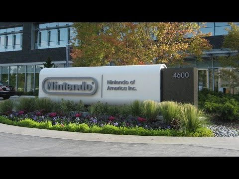 TheStreet: Nintendo Will Keep Going Up Says Jim Cramer