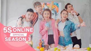 VÌ MÌNH BÊN NHAU | 5S ONLINE (OFFICIAL MV)