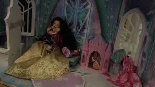 Barbie Castle Salon