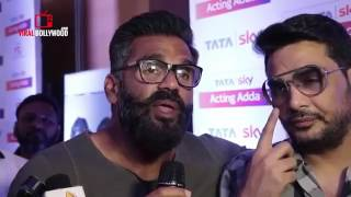 Sunil Shetty finally speaks on hera pheri 3   releasing 2018