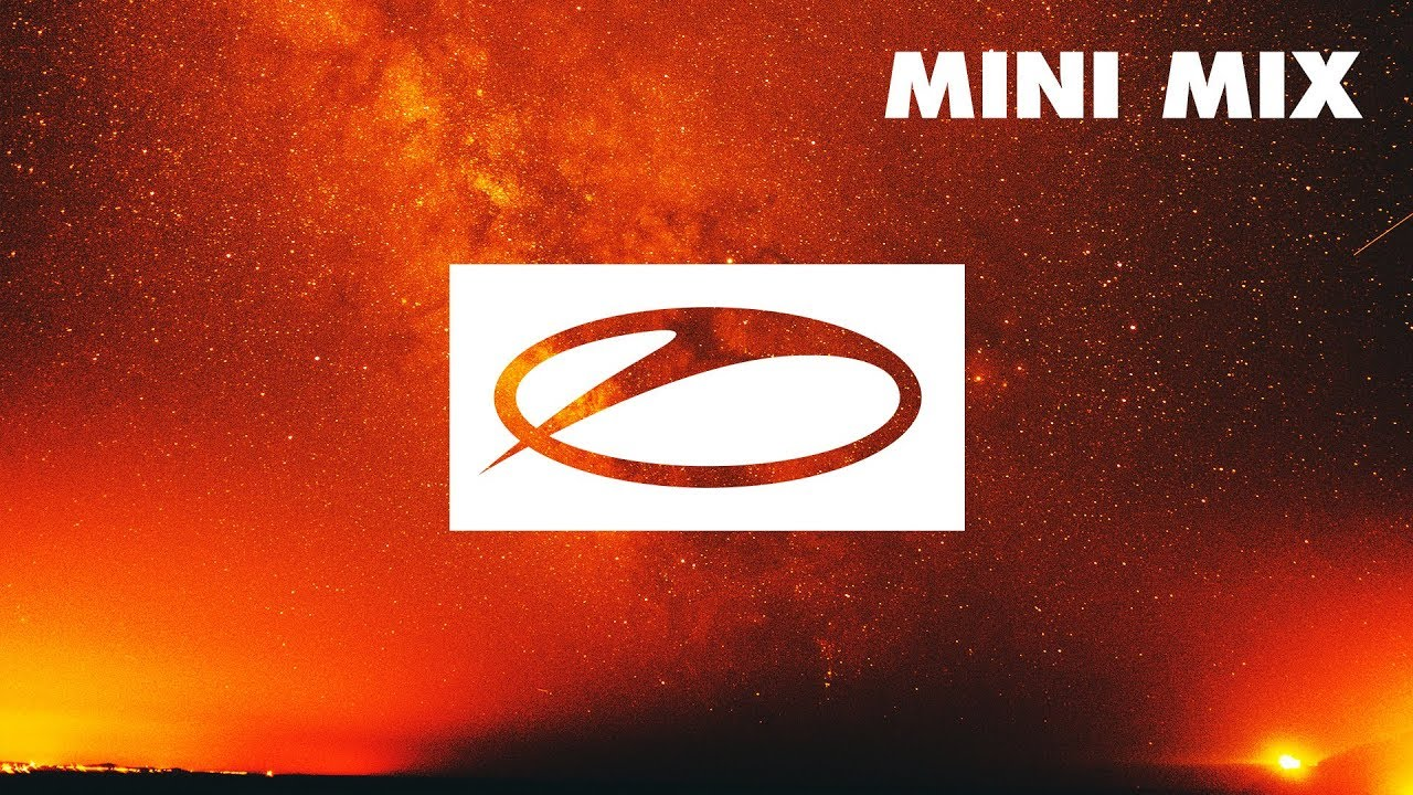 A State Of Trance Mini Mix - Week 43