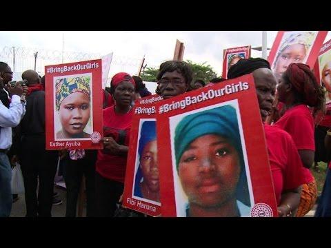 Nigeria marks 2nd anniversary of Chibok schoolgirls kidnapping