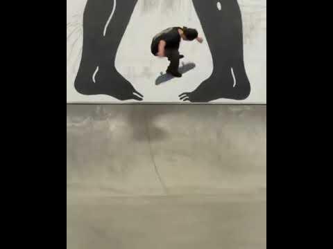 Bangers from @mikeberdis 🎥: @landovisionz | Shralpin Skateboarding