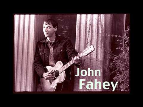John Fahey - Juana